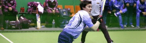 2012 Men's Open Indoor Cricket Championships