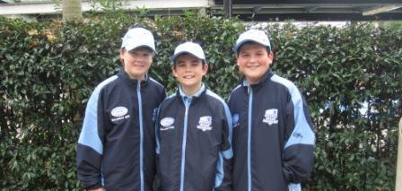 NSW Academy
