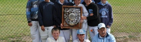 SUTHO WINS THE CAWSEY SHIELD