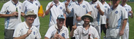 B6 and C1 Claim Premierships