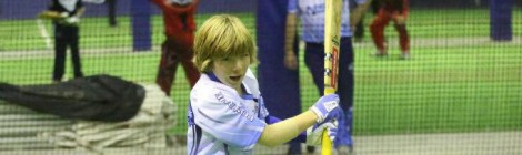 Junior National Titles - Indoor Cricket
