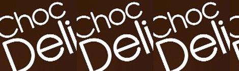Choc Deli New Sponsor