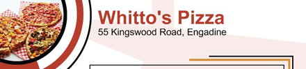 Whitto's Pizza