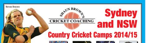 Shaun Brown's Super Camps Club