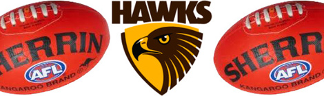 HEATHCOTE HAWKS JUNIOR AUSSIE RULES REGISTRATIONS