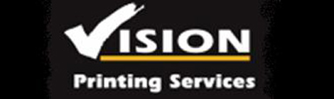 Vision Printing Services