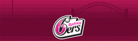 Sydney Sixers Superstar of the Week