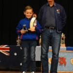 Junior Wicket Keeping Performance
